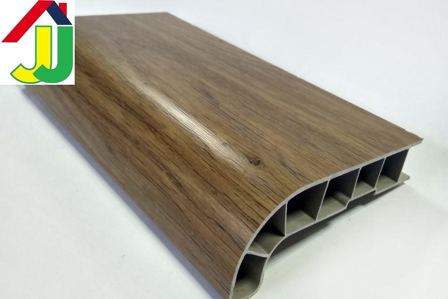 Підвіконня Sauberg (Ламінація) Вінчестер Матовий 600 мм вологостійкий, термостійкий, для вікон