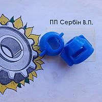 Колпачек (гайка) на форсунку малая (07), фото 1