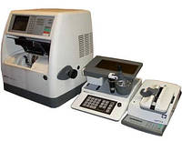 Станок для обработки линз weco edge 450