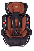 Автокресло детское Summer Baby Cosmo 9-36 кг коричневое, фото 1