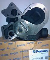 Водяной насос U5MW0193 Perkins, Перкинс, Перкінс, Запчасти Перкинс, Запчасти Perkins, ремонт Перкинс, двигател