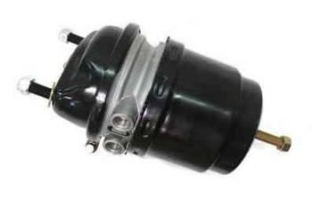 Тормозной энергоаккумулятор