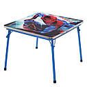 Детский столик DT21-SP Spider Man, фото 4