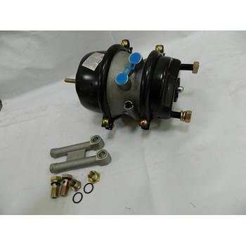 Энергоаккумулятор тормозной