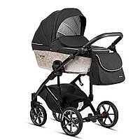 Детская универсальная коляска 2 в 1 Tutis Viva Life New Limited Silver/041
