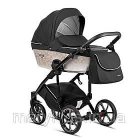 Дитяча універсальна коляска 2 в 1 Tutis Viva New Life Limited Silver/041