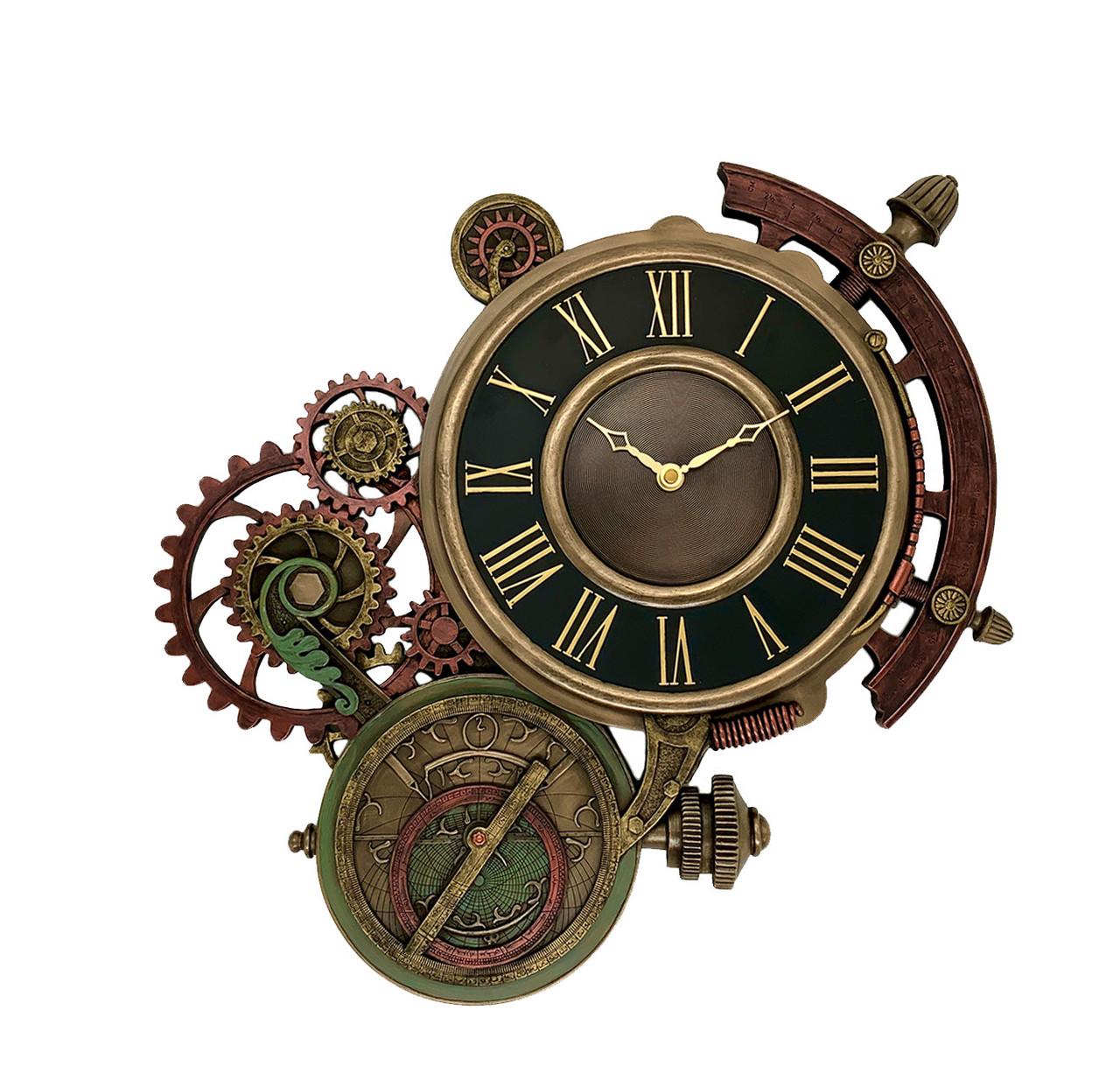 Настенные часы Italfama SR77046