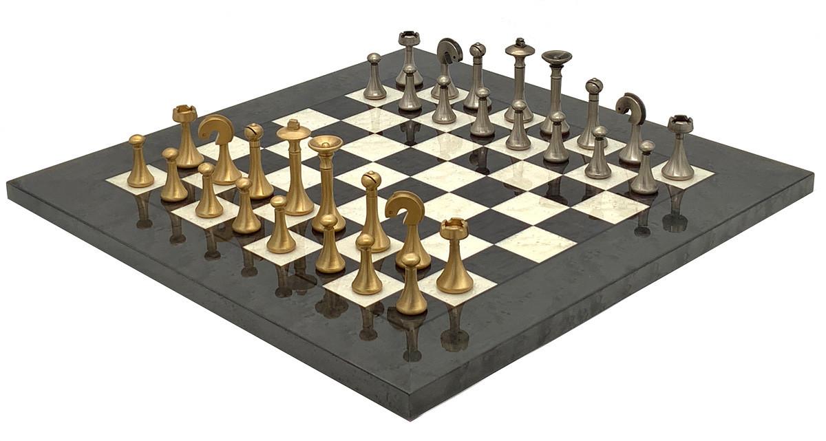 Шахматы, шашки, нарды Italfama 15B+513R