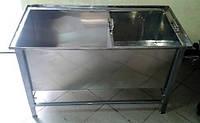 Стол для распечатывания сот 1.5м