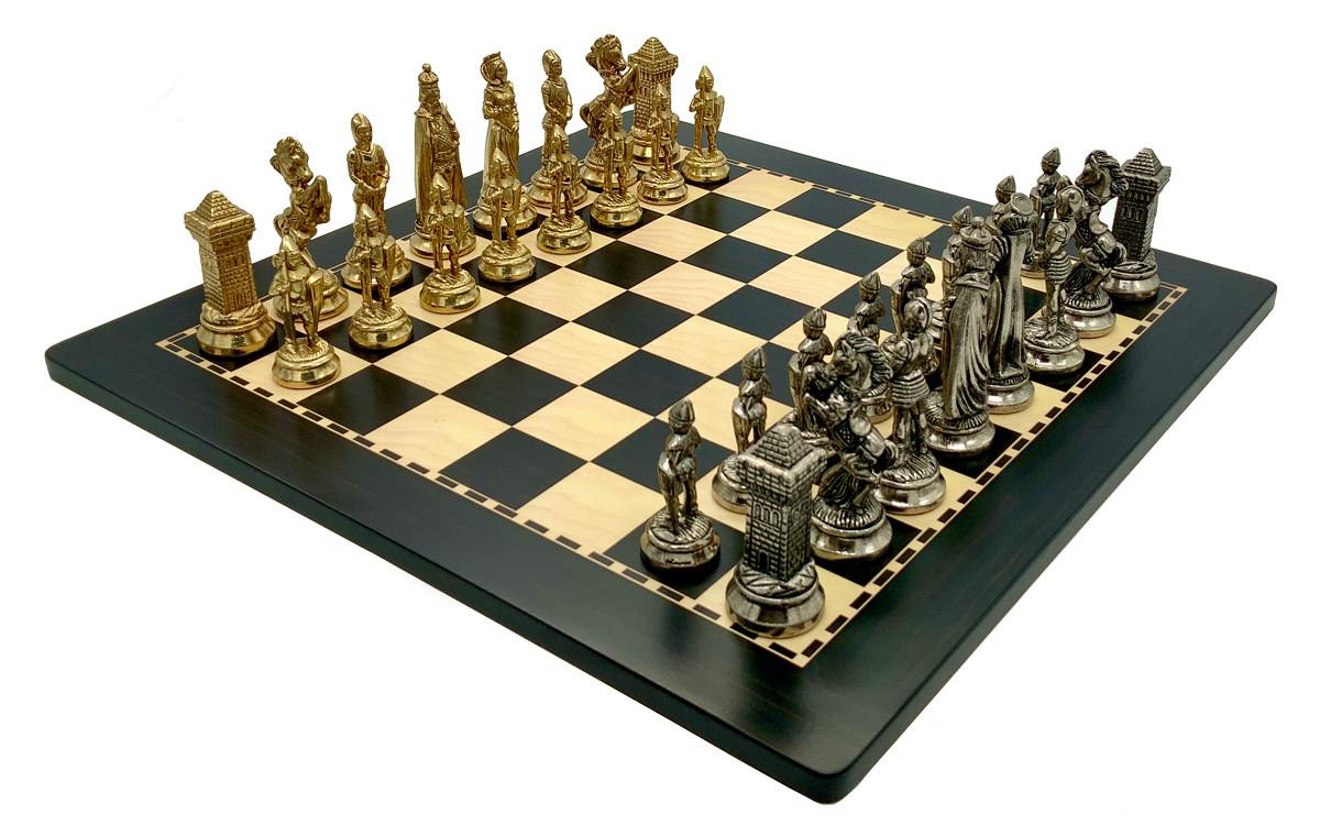 Шахматы, шашки, нарды Italfama 51M+G10240E