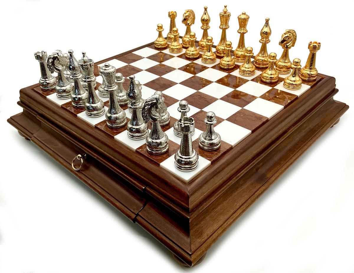 Шахматы, шашки, нарды Italfama 82G+419AW