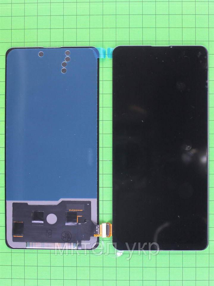 Дисплей Xiaomi Mi 9T с сенсором черный TFTcopy