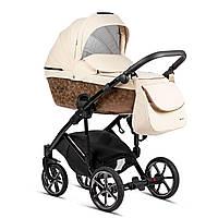 Детская универсальная коляска 2 в 1 Tutis Viva Life New Limited Pearl/043