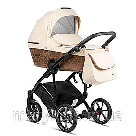 Дитяча універсальна коляска 2 в 1 Tutis Viva New Life Limited Pearl/043