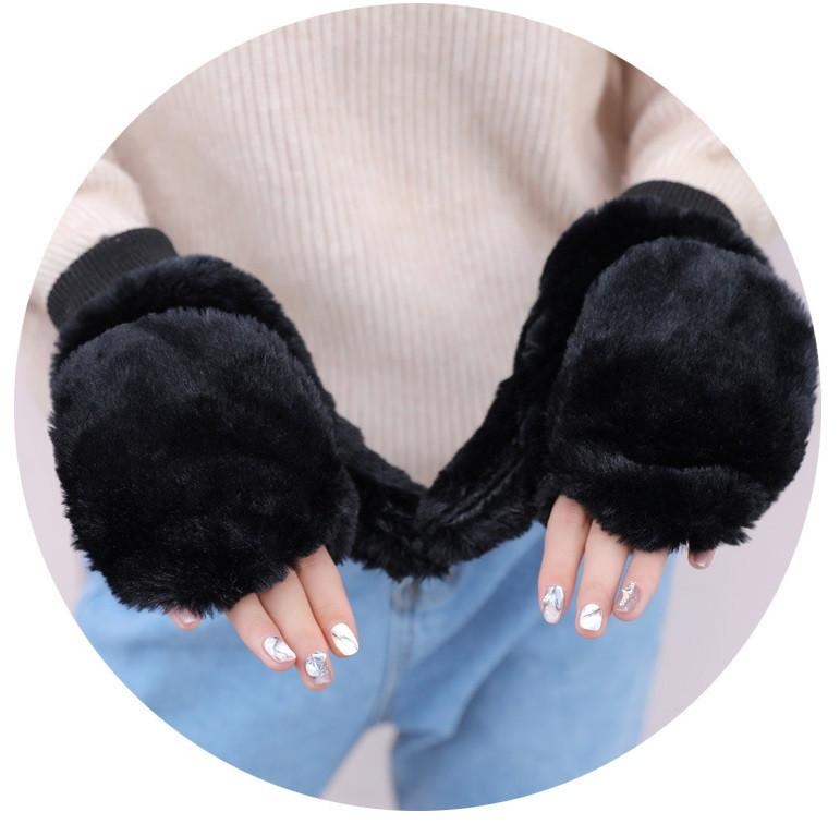 Оригинальные крутые варежки митенки рукавички мітенки