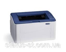 Прошивка принтера Xerox Phaser 3020, 3020BI в Киеве