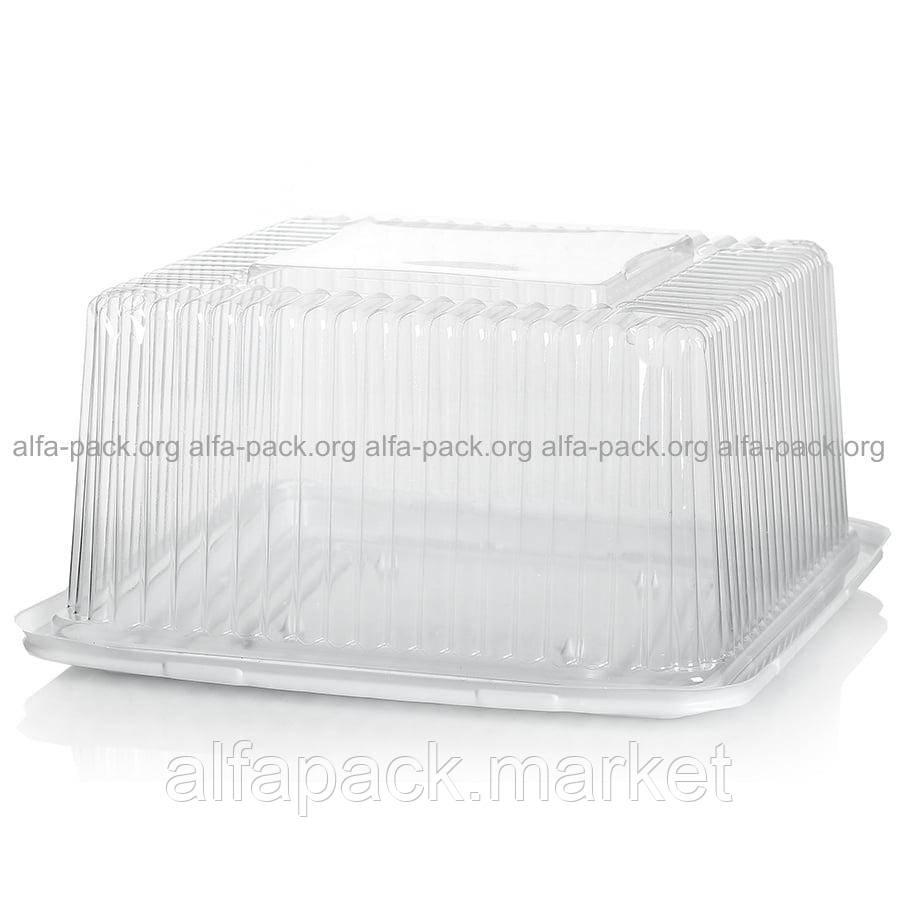ПС-28 Упаковка для кондитерских изделий 235*245*113 (150 шт в упаковке)