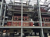 Строительство ТЕЦ мощностью 12 МВт