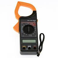 Тестер мультиметр токоизмерительные клещи Digital 266F! Лучшая цена