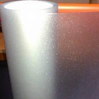 Прозрачная алмазная крошка на фонари (матовая)