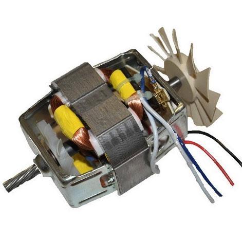 Двигун для м'ясорубки Vilgrand V204-11MG