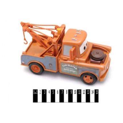 Машина Тачки інерційна в ковпаку 17616-50PZ р.24*15*13см., фото 2