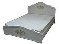 Кровать Лючия 180х200 с ламелями