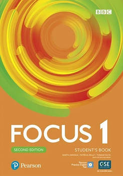 Focus 1 Second Edition Student's Book with Online Practice Basic Pack
