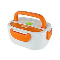 Lunch heater box 220v, Электрический ланч-бокс с подогревом, Пищевой контейнер питание от сети,Ланчбокс