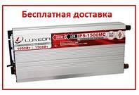 Инвертор Luxeon IPS-1500MC, фото 1