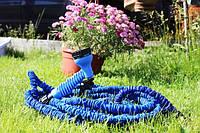 Садовый шланг, Шланг X HOSE 15m 50FT, Шланг для полива, Поливочный шланг, Гибкий шланг! Хит продаж