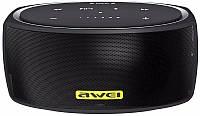 Портативная акустика AWEI Y210 Bluetooth Speaker, нажимай