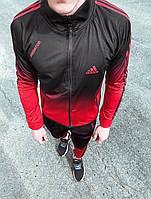 Мужской красивый спортивный костюм, фото 1