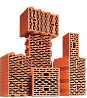 Керамические блоки (Керамоблоки)