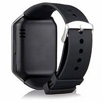 Умные часы Smart Watch DZ09 Black! Хит продаж