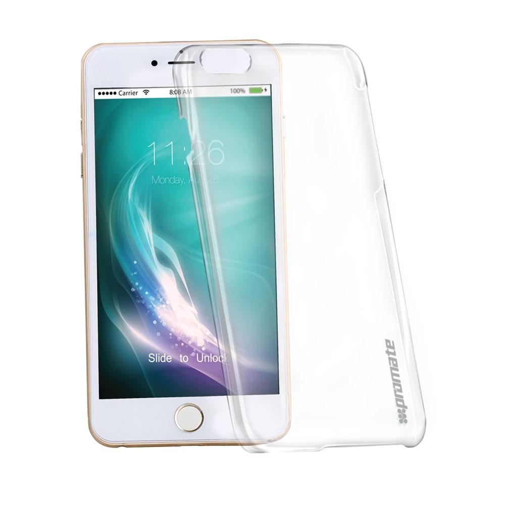 Чехол для iPhone Crystal-i6 Clear