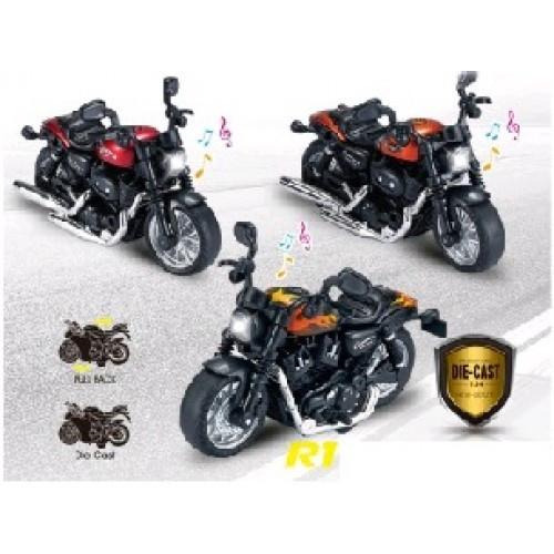 Мотоцикл інерція MY66-M1215 короб 12.0*8.0*4.0 см