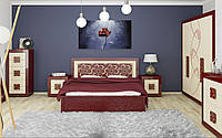 Спальня Алия бордо