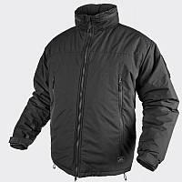 Helikon-tex Куртка LEVEL 7 - Climashield® Apex 100g - чёрная (H6201)