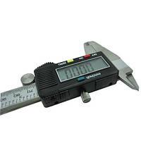 Электронный штангенциркуль Digital Caliper с LCD микрометр в кейсе цифровой штанген циркуль! Хит продаж
