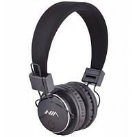 Наушники беспроводные микрофон зарядка Q8 851S АКБ FM SD Блютуз! Акция