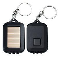 Брелок ліхтарик BL-AX001 PRO FXM брелок на сонячне батареї! Хіт продажів