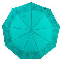 Зонт автомат женский полиэстер 747-8,Купить зонты оптом и в розницу., фото 1