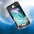 Водонепроницаемый чехол для iPhone 6 Promate Diver-i6, фото 2