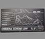 Кроссовки тактические CHIMERA SCHUHE LOW SCHWARZ   Dintex®  Mil-Tec    Германия, фото 5