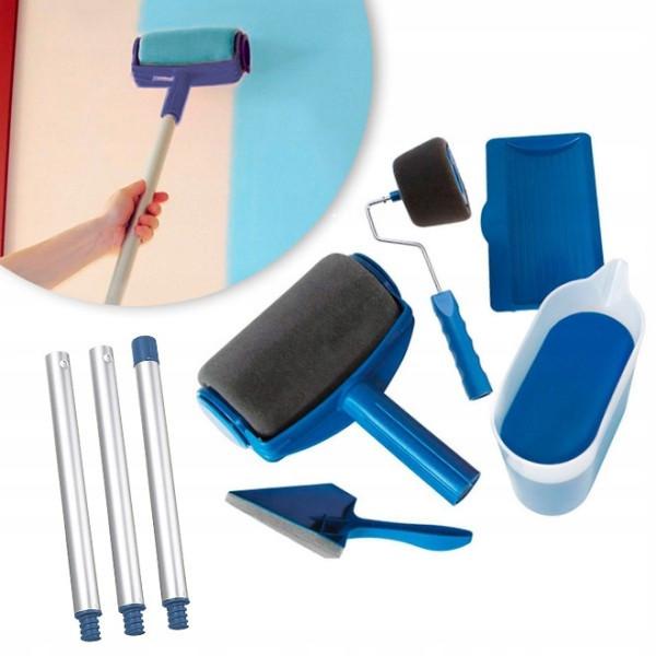 Валик Paint Roller для покраски помещений поверхностей
