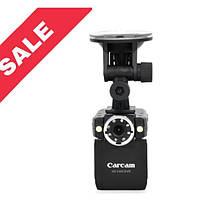 Відеореєстратор Portable Car Camcorder DVR K3000