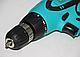 Шуруповерт сетевой Grand ДЭ-950/2, фото 4