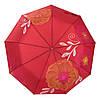 Зонт жіночий напівавтомат поліестер 511-5,Купити парасольки оптом і в роздріб.