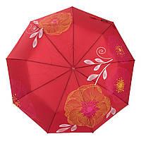 Зонт жіночий напівавтомат поліестер 511-5,Купити парасольки оптом і в роздріб., фото 1